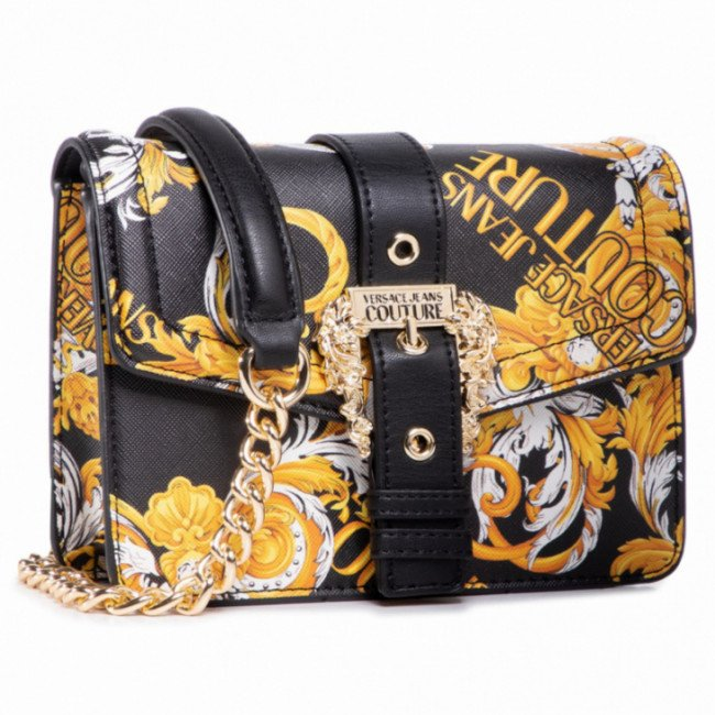 Kabelka VERSACE JEANS COUTURE - E1VZABF6 71579 M27