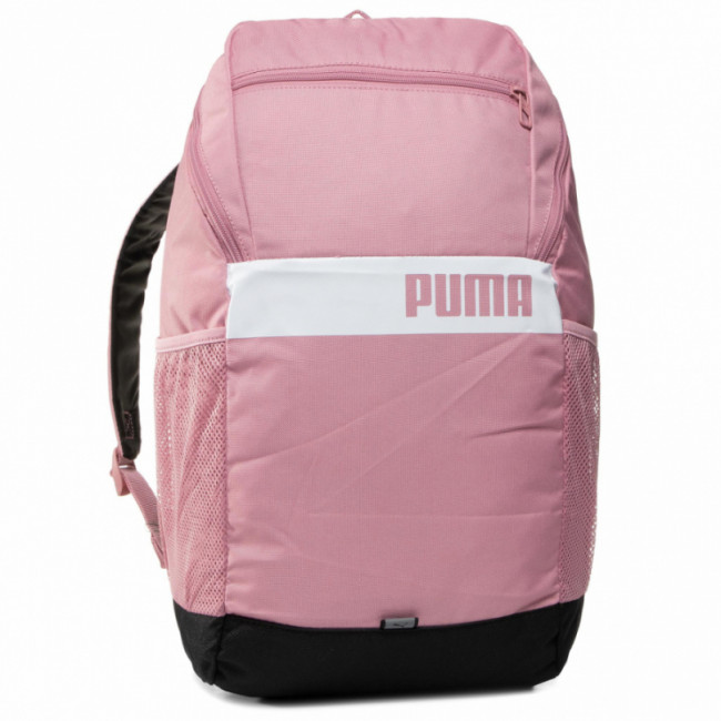 Ruksak PUMA - Plus Backpack 077292 05 Foxglove