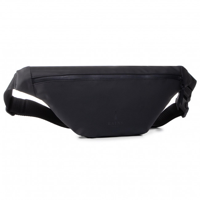 ľadvinka RAINS - Bum Bag 1303  Black