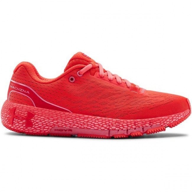 Topánky Under Armour W HOVR Machina-RED