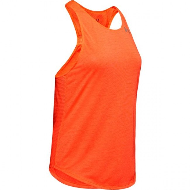 Tielko Under Armour Streaker 2.0 Racer Tank-Org