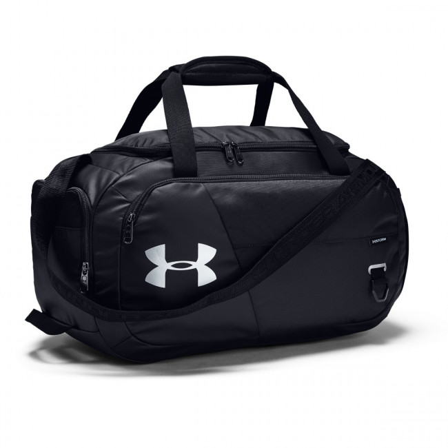 Taška Under Armour UA Undeniable 4.0 Duffle XS-BLK