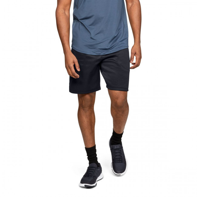 Kraťasy Under Armour MK1 Warmup Short-BLK