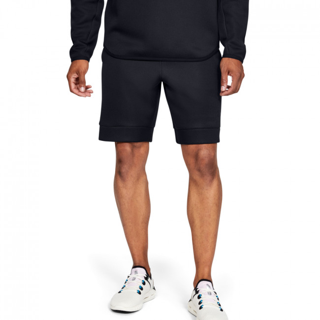 Kraťasy Under Armour MOVE SHORTS-BLK