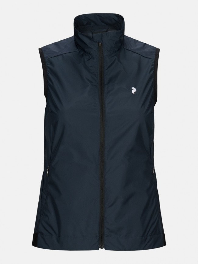 Vesta Peak Performance W Canyata Wind Vest