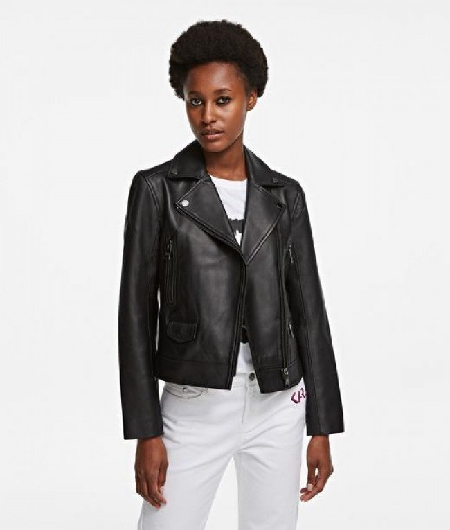 Bunda Karl Lagerfeld Karl Legend Biker Jacket