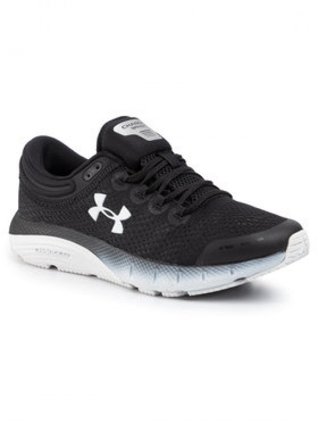 Under Armour Topánky Ua W Charged Bandit 5 3021964-001 Čierna