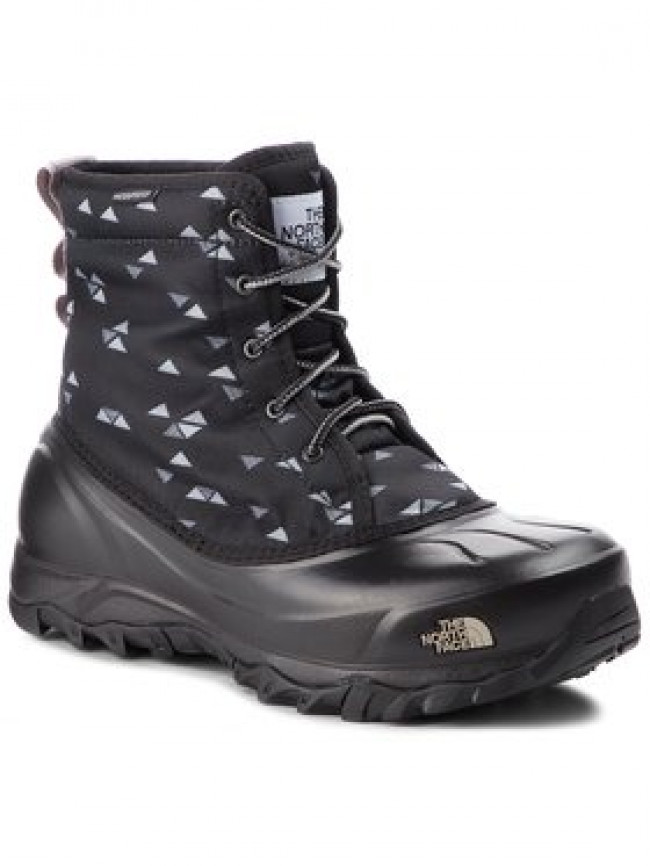 The North Face Snehule Tsumoru Boot T93MKT5UB Čierna