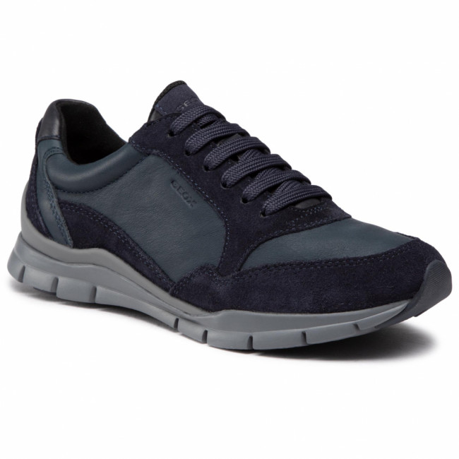 Sneakersy GEOX -  D Sukie A D04F2A 08522 C4002 Navy
