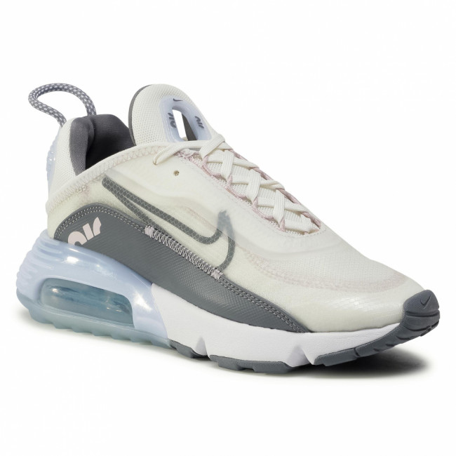 Topánky NIKE - Air Max 2090 CT1290 101 Sail/Cool Grey/Ghost Voile/Fantome/Gris Frais