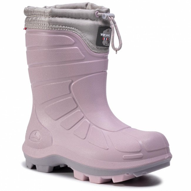 Gumáky VIKING - Extreme 5-75400-7595 Light Lilac/Peral Grey