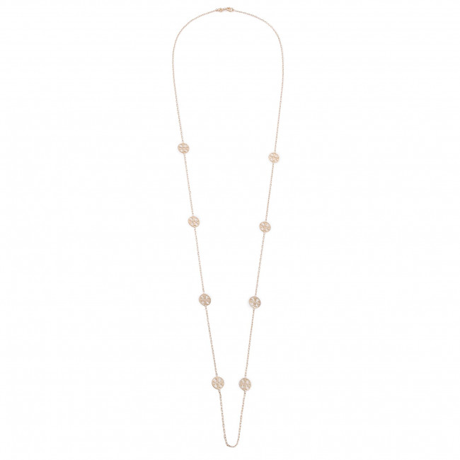 Náhrdelník TORY BURCH - Miller Long Necklace 73846 Tory Gold 720