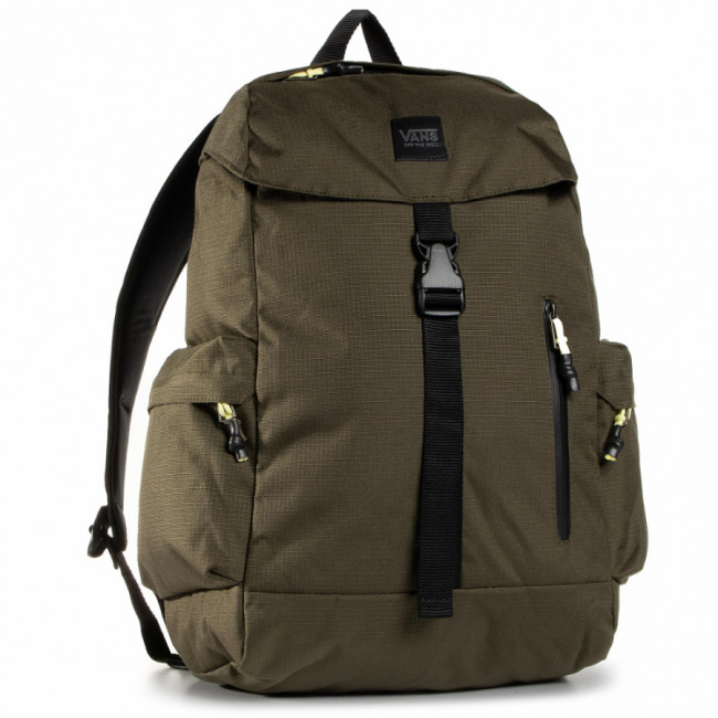 Ruksak VANS - Ranger Plus Bag VN0A47RFKCZ1  Grape Leaf