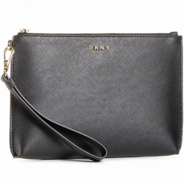Kabelka DKNY - Gifting Pouch R03R1K50 Blk/Gold BGD