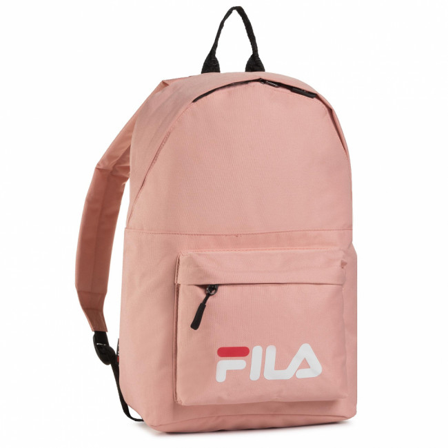 Ruksak FILA - New Backpack S'coll Two 685118 Coral Cloud A712