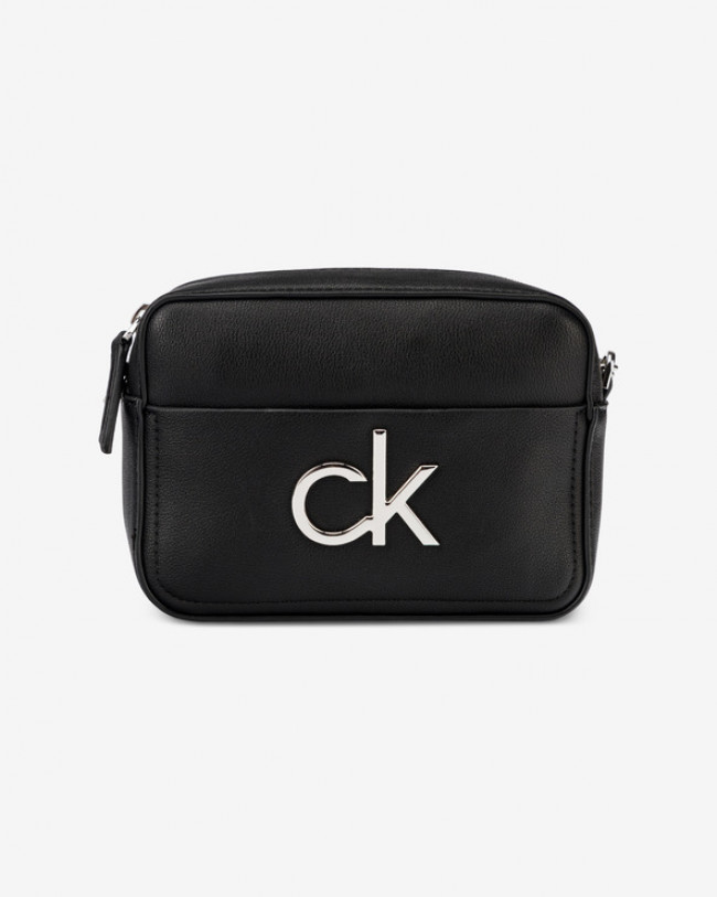 Calvin Klein Cross body bag Čierna