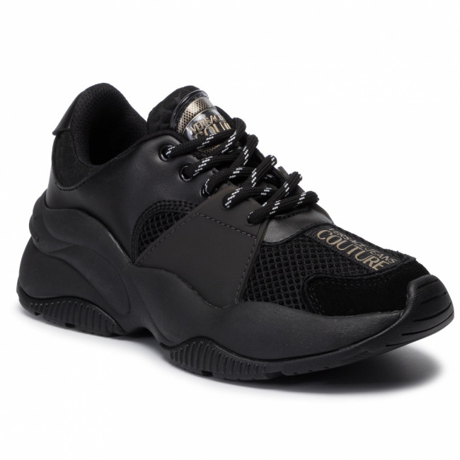Sneakersy VERSACE JEANS COUTURE - E0VUBSI2 71181 899