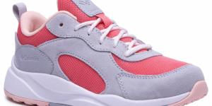 Sneakersy COLUMBIA - Youth Pivot™ BY1097 Coral