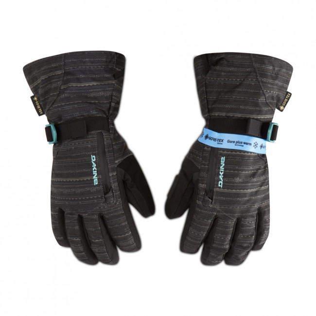 Lyžiarske rukavice DAKINE - Sequoia Glove GORE-TEX 10003173 Quest