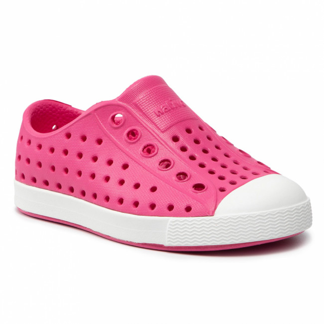 Tramky NATIVE - Jefferson 13100100-5626 Hollywood Pink/Shell White