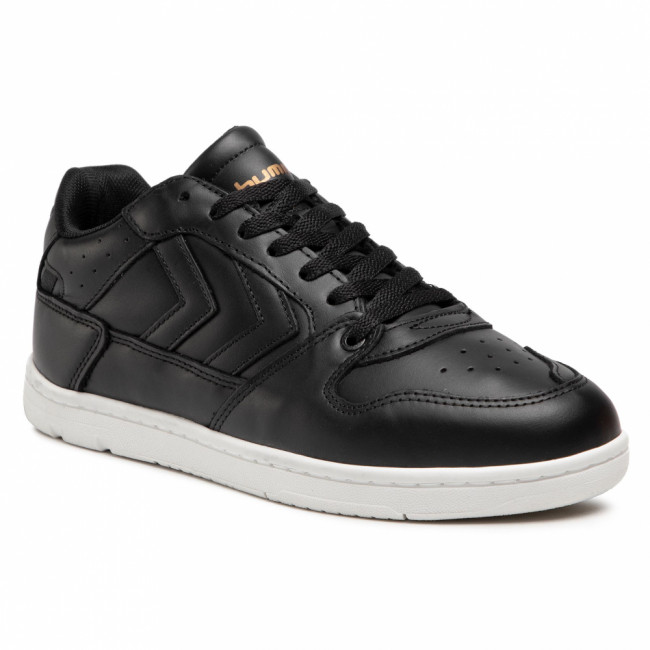 Sneakersy HUMMEL - Power Play 206324-2001 Black