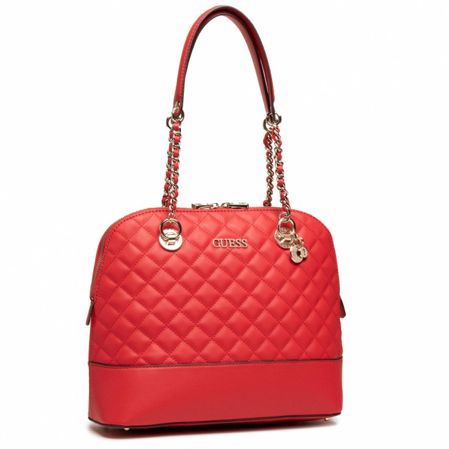Kabelka GUESS - Illy HWVG79 70090  RED