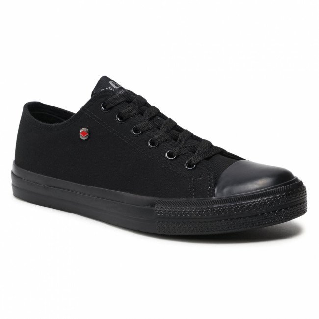 Tramky LEE COOPER - LCW-21-31-0087M Black