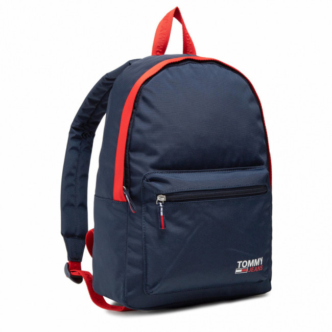 Ruksak TOMMY JEANS - Tjw Campus Med Dome Bacpack AW0AW09712 C87