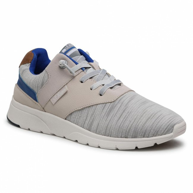 Sneakersy S.OLIVER - 5-13618-36 Grey 200