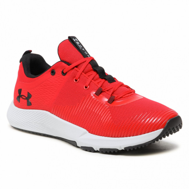 Topánky UNDER ARMOUR - Ua Charged Engage 3022616-600 Red