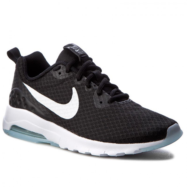 Topánky NIKE - Air Max Motion Lw 833662 011 Black/White