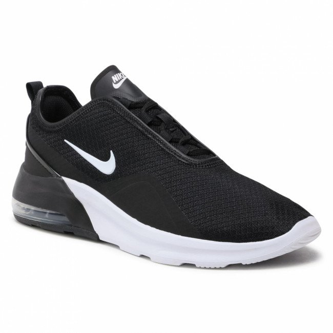 Topánky NIKE - Air Max Motion 2 AO0266 012 Black/White