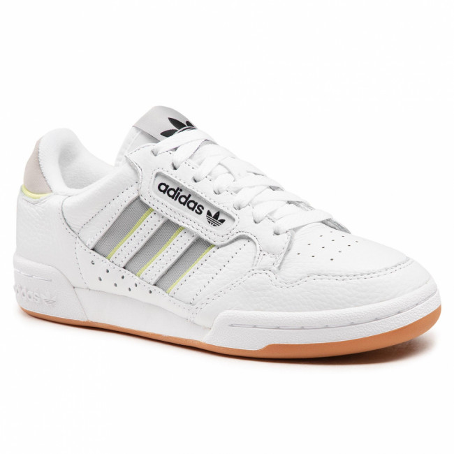 Topánky adidas - Continental 80 Stripes FX5098 Ftwwht/Gretwo/Sefrye 1
