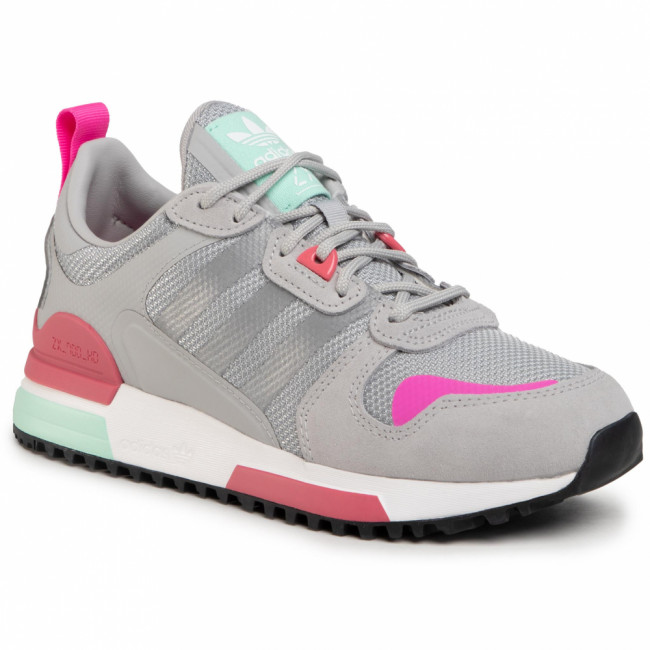 Topánky adidas - Zx 700 Hd W FY3675  Gretwo/Silvmt/Hazros