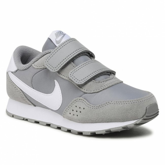 Topánky NIKE - Md Valiant (PSV) CN8559 001 Particle Grey/White
