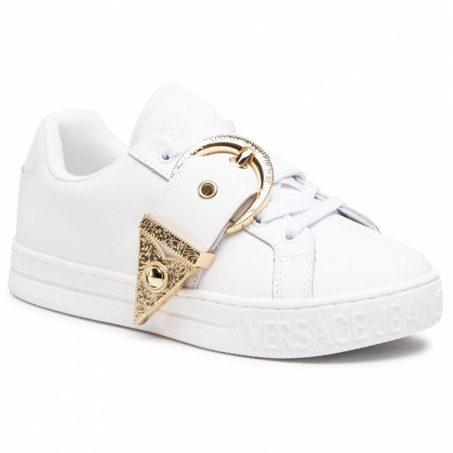 Sneakersy VERSACE JEANS COUTURE - E0VWASK9 71957 003