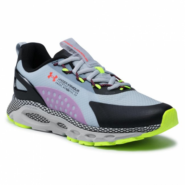 Topánky UNDER ARMOUR - Ua Hovr Infinite Summit 2 3023633-102 Gry