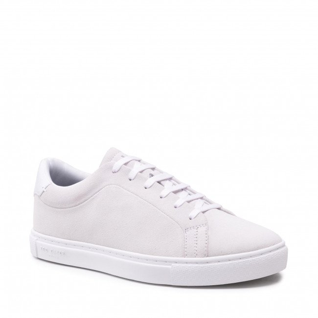 Sneakersy TED BAKER - Triloba 253062 White