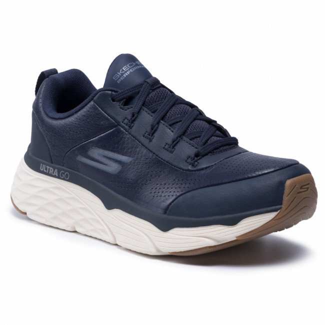Topánky SKECHERS - Max Cushioning Elite 54431/NVY Navy