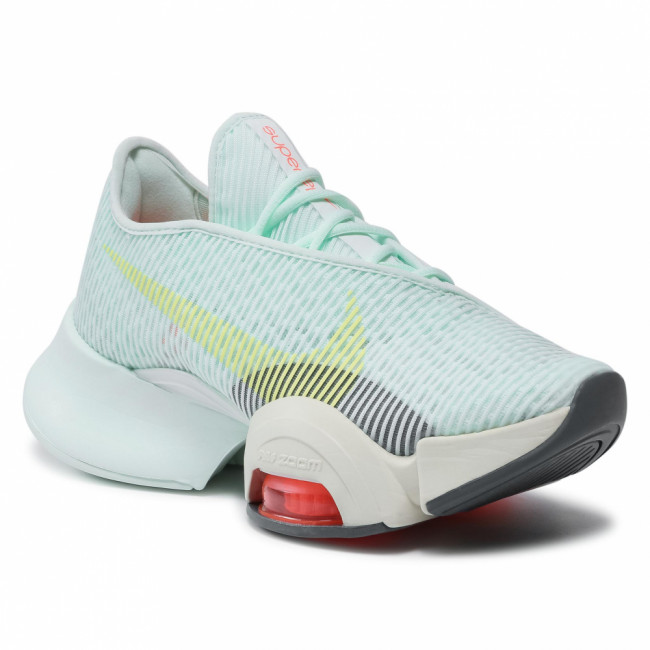 Topánky NIKE - Air Zoom Superrep 2 CU5925 300 Barely Green/Lt Zitron
