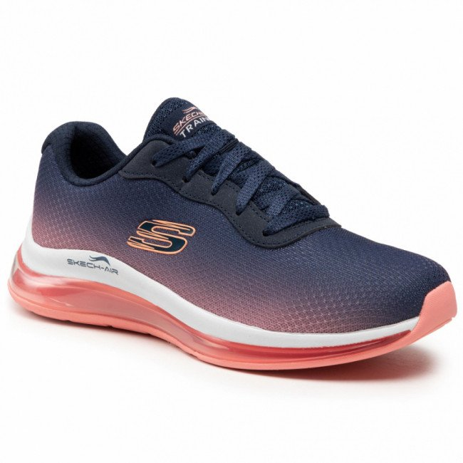 Topánky SKECHERS - Skech-Air Element 2.0 149062/NVHP Navy/Hot Pink