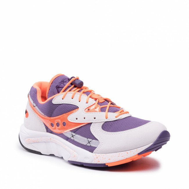 Topánky SAUCONY - Aya S70460-1 Wht/Pur/Org