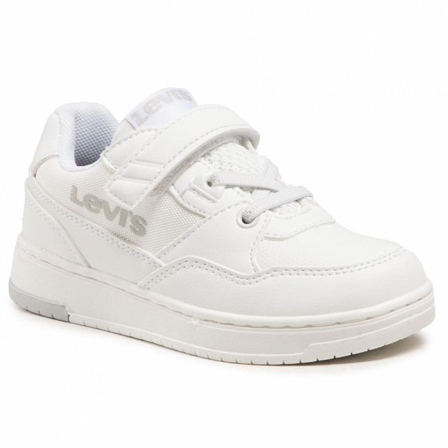 Sneakersy LEVI'S® - VIRV0010T White 0061