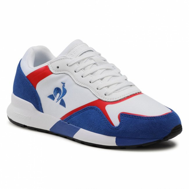Sneakersy LE COQ SPORTIF - Omega Y Bbr 2110139  Optical White/Cobalt