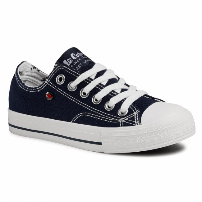 Tramky LEE COOPER - LCW-21-31-0095L Navy