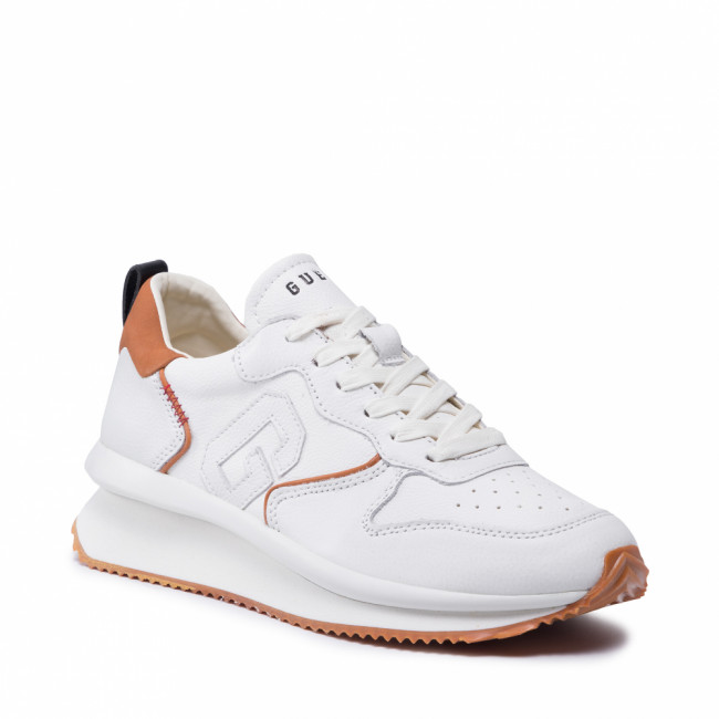Sneakersy GUESS - FM7MAD LEA12 OFWHI