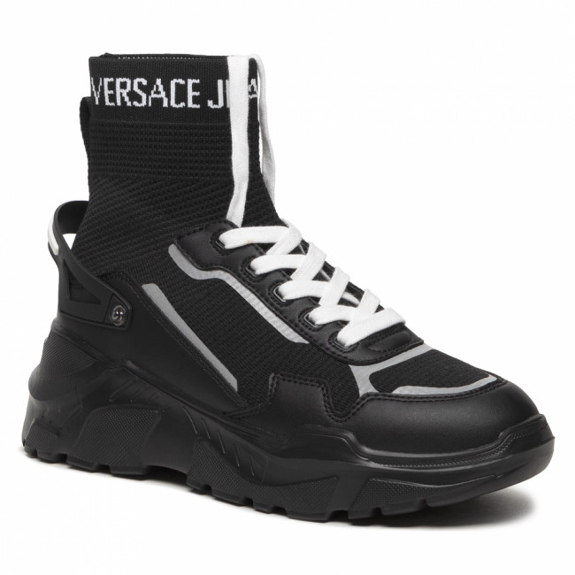 Sneakersy VERSACE JEANS COUTURE - 71YA3SC6 ZS054 899