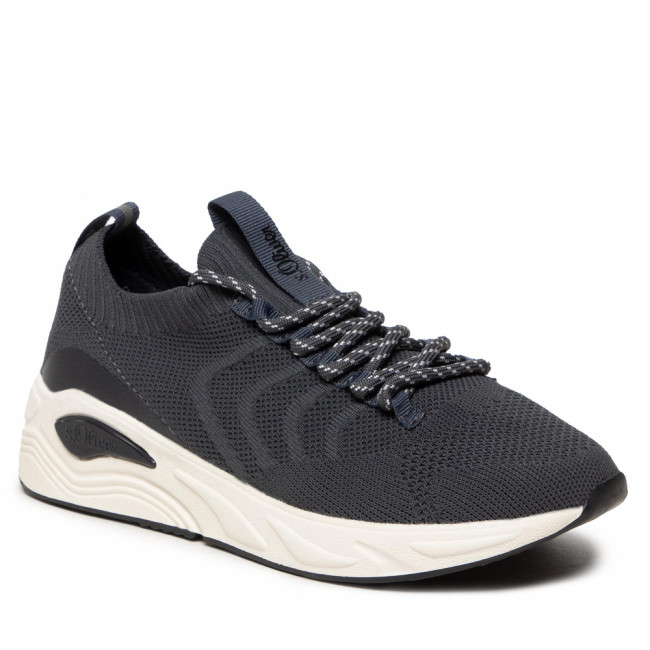 Sneakersy S.OLIVER - 5-23602-37 Navy 805