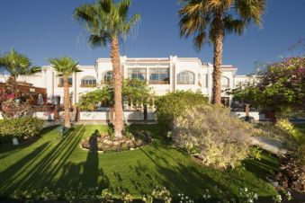 Egypt, The Grand Hotel Hurghada 4*