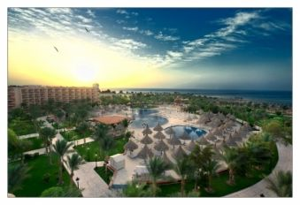 Egypt, Hotel Siva Grand Beach 4*